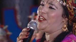 Fatima Tabaamrant : Lala Taâza - 2013 فاطمة تبعمرانت