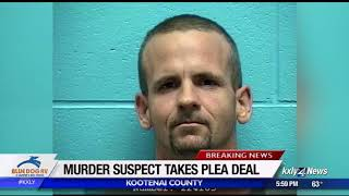 Second suspectpleads guilty to role in murder of Bo Kirk