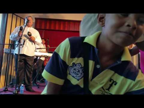 'Pintate Los Labios Maria' | Eliades Ochoa live | Casa de la Trova