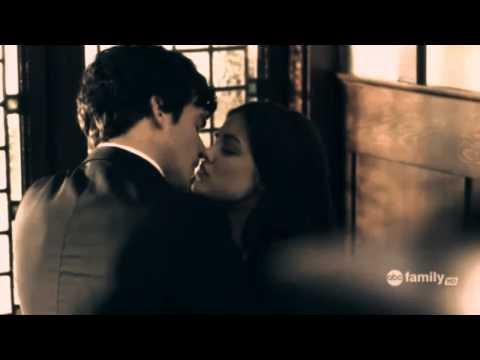 Aria & Ezra - Kiss Me Slowly