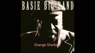Basie Big Band - Orange Sherbert