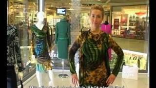Магазин женской одежды Maya(Утро с Наталией Аболой. Cовременная женщина должна бать привлекательной, эффектной, уверенной в себе,..., 2011-03-16T18:10:48.000Z)