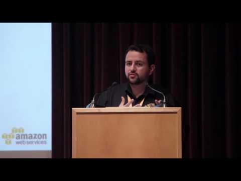 AWS Summit Series 2015 | Barcelona: Amazon API Gateway