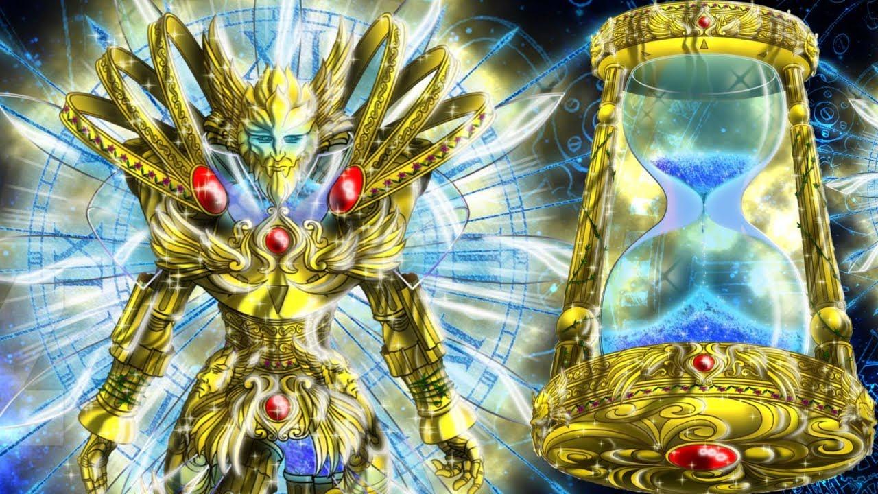 Saint seiya el dios del tiempo chronos sera el enemigo for El tiempo en st hilari sacalm