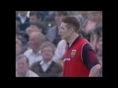 The Best of Ross Carr......Down GAA Legend