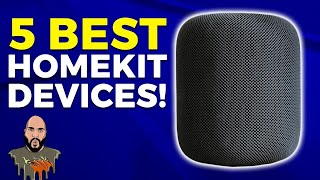 Best Homekit Devices & Smart Home Accessories for 2019!