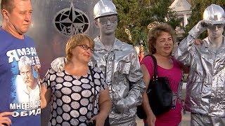 Абинск отпраздновал День металлурга