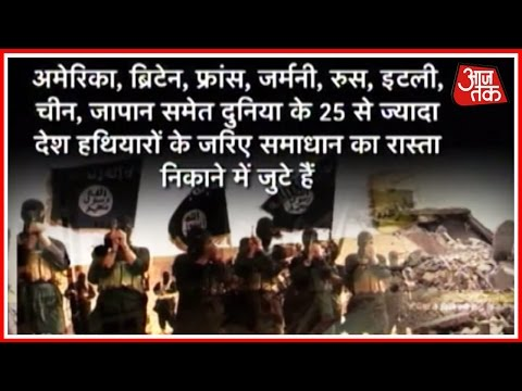 Dastak | July 15, 2016 | World War Against Terrorism