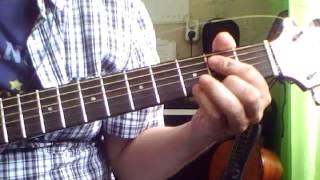 Выпускной. (Татьяня Терехова) Аккорды на гитаре