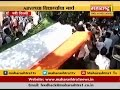 Abvp Takes Out Tiranga March In Delhi University video