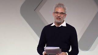 Daniel Kerber talks Re-engineering Refugee Camps and Slums