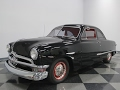 378 NSH 1950 Ford 2 Door Sedan
