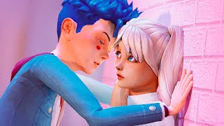RUN WITH ME ❤ SIMS 4 LOVE STORY