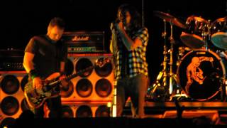 Pearl Jam: In My Tree [HD] 2010-05-17 - Boston, MA
