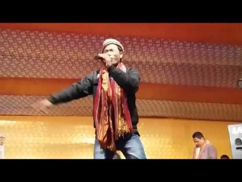 New Hajong Video 720 HD Singer Durlav Hajong by Krishna Hajong