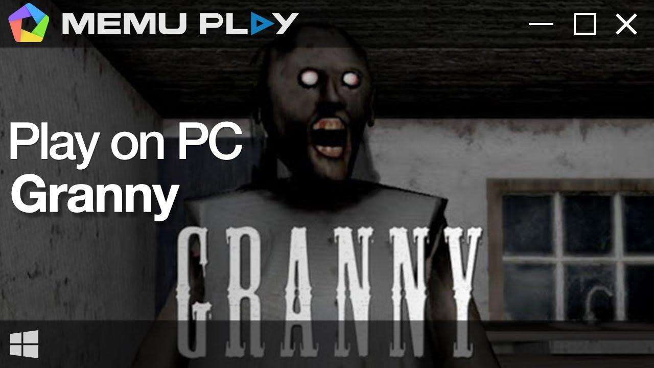 granny pc download 64 bit