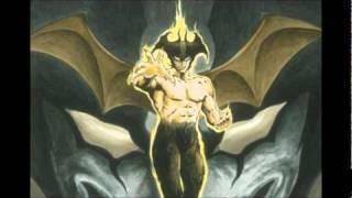 Devilman - OAV - Track 7