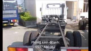 Gi xe Hyundai HD72, HD65, HD ben T  Th nh
