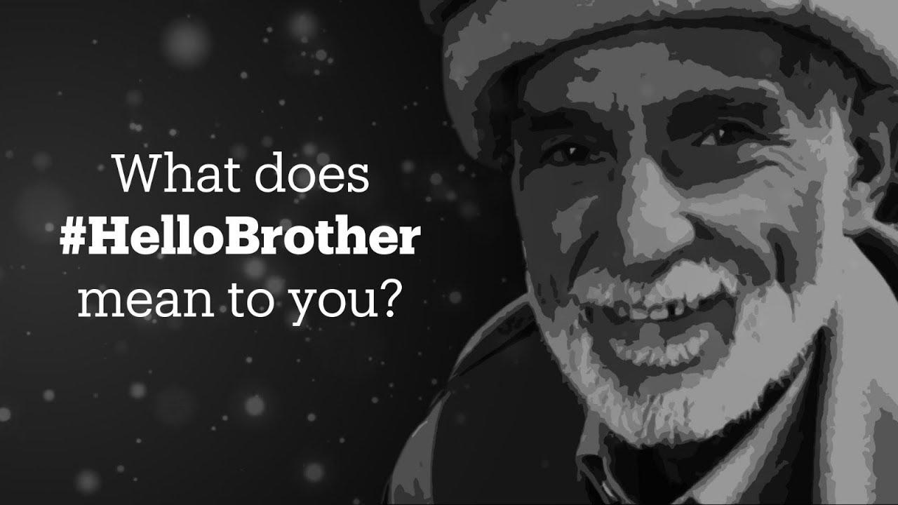 """Sapaan """"Hello Brother"""" dari Nabi Tak Mengejutkan, Al Noor Lakukan """"Open House"""" Rutin"""