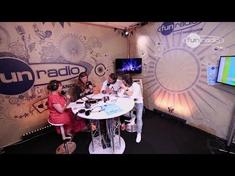 Tomorrowland 2017 : Axwell /\ Ingrosso en interview