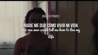 Galantis - Mama look at me now //LETRA ESPAÑOL/ LYRICS//