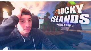 DESAFORTUNADO = BREI | LUCKY ISLANDS CON CELO!
