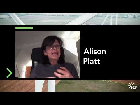 Alison Platt | Non-executive director at Tesco - Net zero strategy