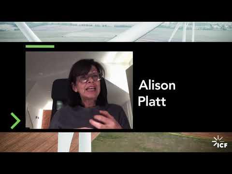 Alison Platt | Non-executive director at Tesco - Net zero strategy