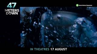 47 Meters Down Official Trailer