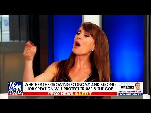"Fox Host Tells Trump Tariff Truth: ""We'd Be Shouting"" If Obama Did It"
