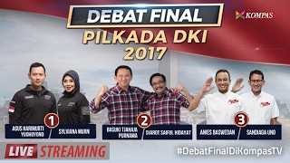 Video Debat Final Pilkada DKI Jakarta 2017 download MP3, 3GP, MP4, WEBM, AVI, FLV November 2017