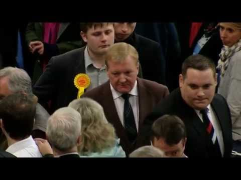 Sudden death of Charles Kennedy - tributes pour in