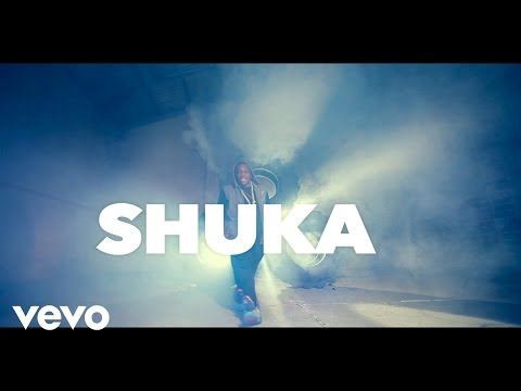 Prince Dully Sykes - Shuka (Official Music Video)