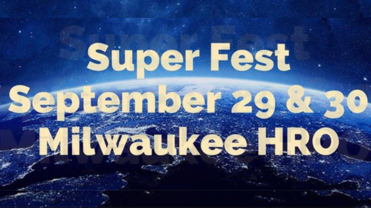 Superfest-Ham Radio Outlet Milwaukee BY N9LVS