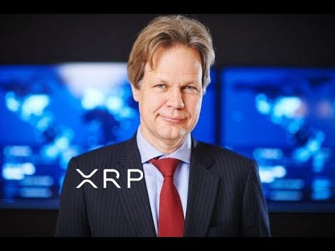 Swift CEO Steps Down.  Is The Ripple XRP Writing On The Wall?