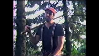 Dean Brody - Mountain Man (Official)