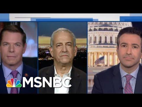 'Shakedown Scheme': Top Dem On Explosive Giuliani Letter To Ukraine | MSNBC
