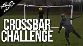 Epic Target Crossbar Challenge - Day 35 of 90