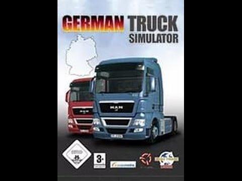 Как добавить музыку в игру German Truck Simulator