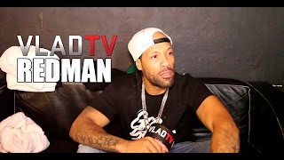 Redman Talks