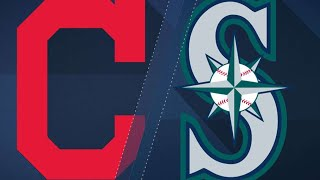 Gomes homers twice as Indians win big: 9/23/17
