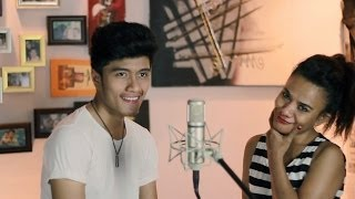 Give Me One Reason cover by Bobby & Lea Lontoh