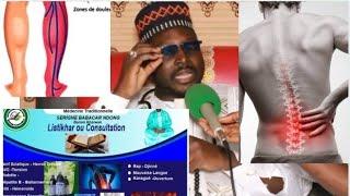 Bonne nouvelle: Li ci Hem0rroide, Goor bou Teulé, Ndohoum Siti...Setil Serigne Babacar Ndong