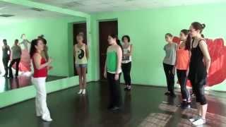 Коммуникативные танцы  игры для дошкольников
