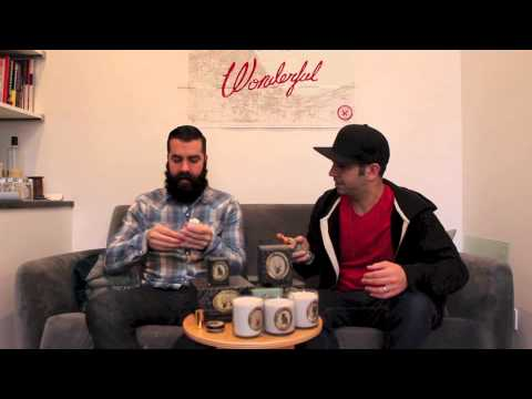 The Soap & Paper Factory and Patch NYC Collaboration Collection Review