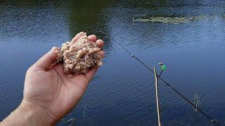 Эта насадка ловит рыбу везде