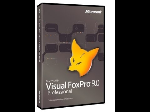 Microsoft Visual Foxpro 9.0 Ebook