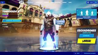 Fortnite subiendo pase batalla 2