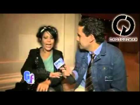 Alejandra Guzman Latin Grammys 94