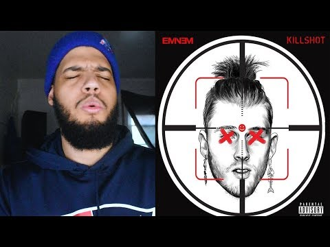 Lets Talk About It - KILLSHOT Reaction - Analyzing!